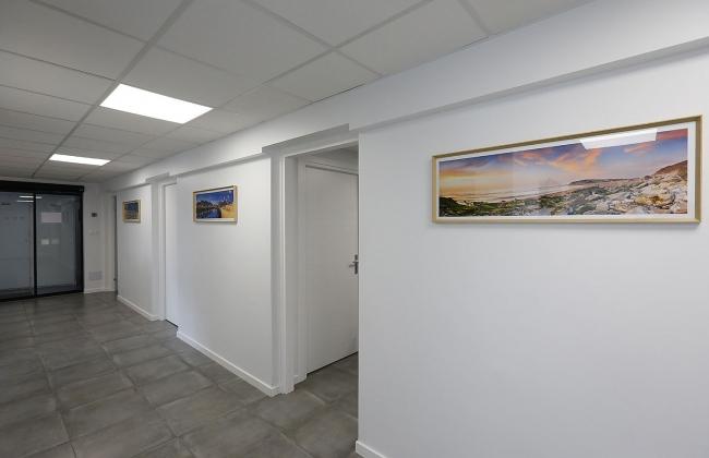 Fachadas y Pintura